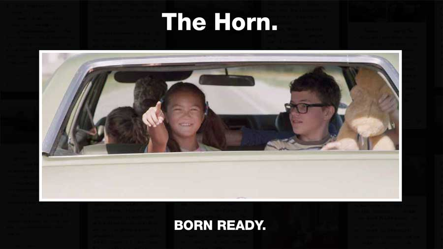 The Horn Campaign